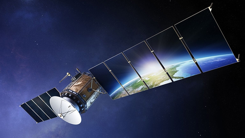 The AMOS-17 satellite's in-orbit life is expected to be 19 years.