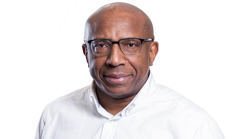 Sipho Maseko, Telkom group CEO.