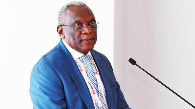 Telecoms and postal services minister Siyabonga Cwele. (Photo source: GCIS)