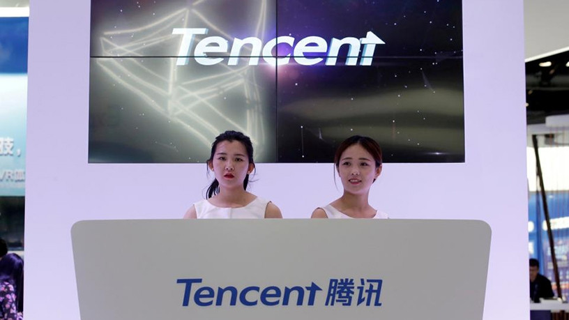 Tencent's success in China cannot be easily exported to other markets, say analysts.