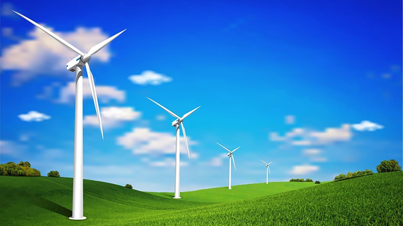 There are more than 550 wind turbines already generating over half of renewable electricity into the SA grid.