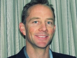 Bruce Turvey, executive head, Change Logic