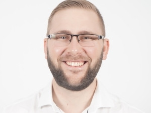 Ryan de Metz, production manager, Virtualscape Visualizations.