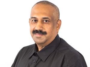 Rajan Naidoo, director, EduPower.