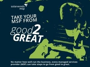 Infographic: Take your MSP business.