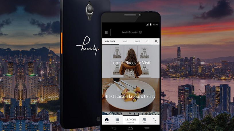 To date, Handy is available in 70 cities, covering 500 000 rooms and has helped 18 million global travellers, Tink Labs says.