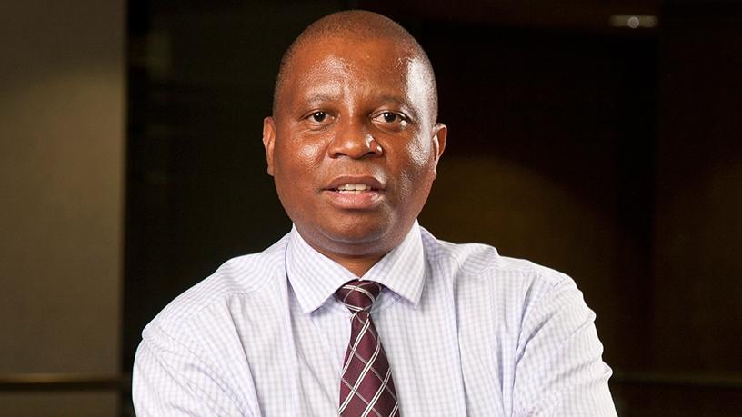 City of Johannesburg executive mayor Herman Mashaba.