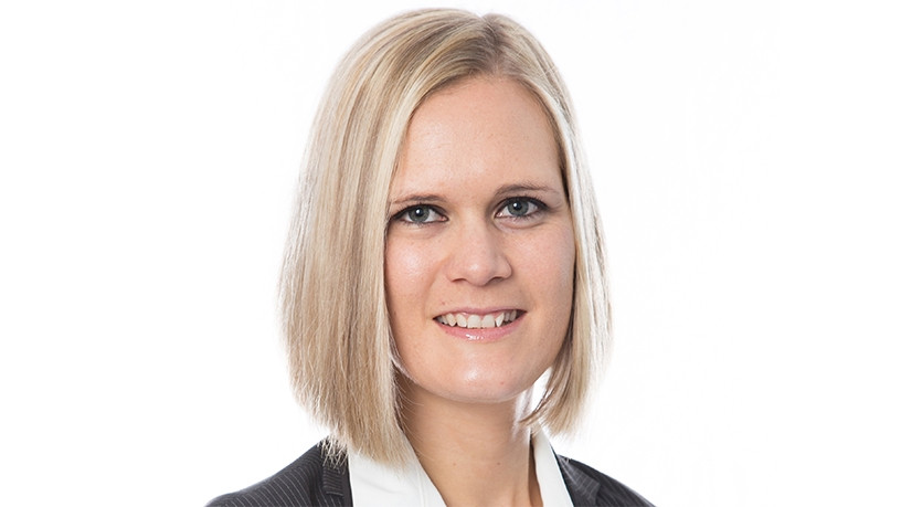 Kerri Crawford, senior associate at Norton Rose Fulbright.