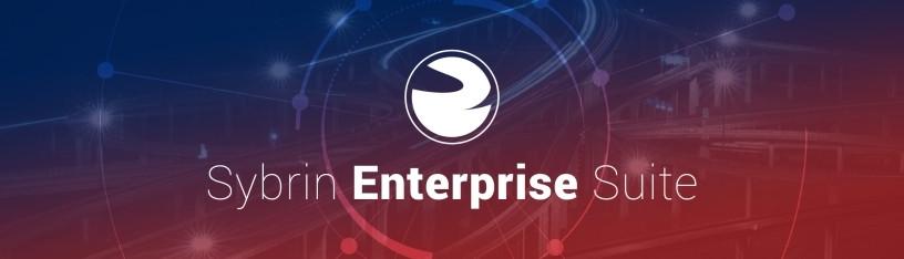 Sybrin Enterprise Suite.