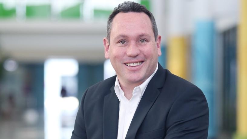 Warren Williams, Managing Director, Parity Software.