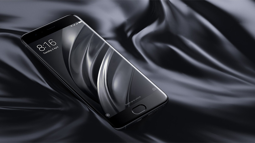 The Xiaomi Mi 6 smartphone will be available in SA on 14 December.