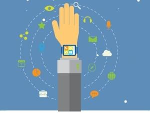 The new frontier in business success: Wearable Technology.