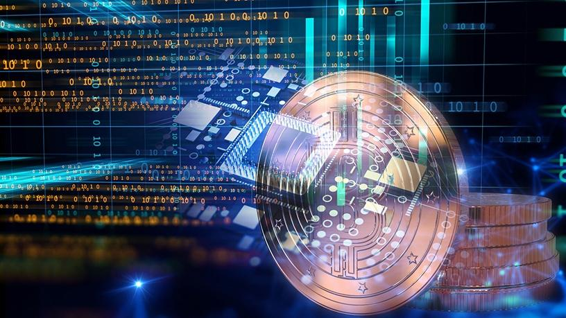 Digital coins are a soft target for cyber crooks.