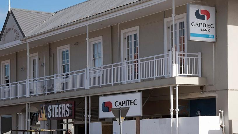 the growth of capitec bank Capitec's rapid growth continues, with the bank almost doubling the number of customers between february and november 2005 the bank's lending clients have increased from 140,000 to 230,000, while savings client numbers have jumped from 143,000 to 290,000, of which 116,000 have their salaries transferred to the bank.