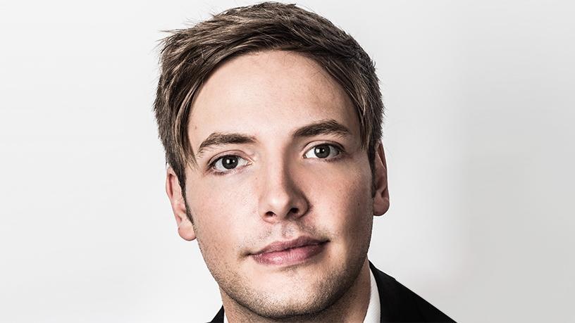 Daniel Schwartzkopff, co-founder of DataProphet.