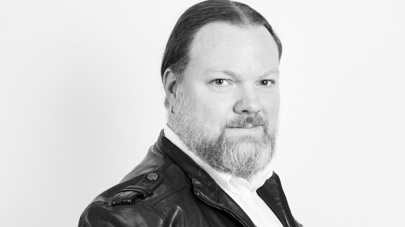 Erich van der Hoogen, Information Management Specialist, Infoprotect.