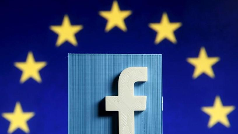 Facebook prepares for GDPR by publishing 'privacy principles' for the first time