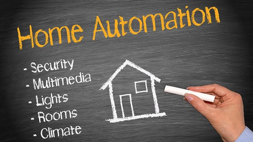 Smart home gateways indicated the highest adoption, selling for $802 million.
