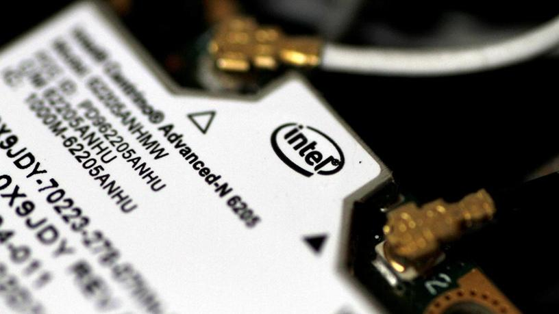 Intel +4.5% on Q4 beats, data center growth, upside guidance