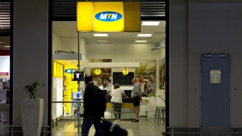 MTN shares rise on report that Nigeria could reduce $10.1bn fine