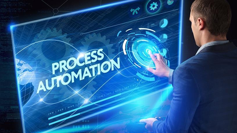 How Robotics Impacts Bpm  Contact Centre Automation