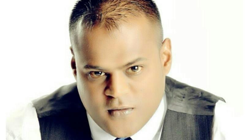 Sagan Pillay, CA Southern Africa security solution strategist.