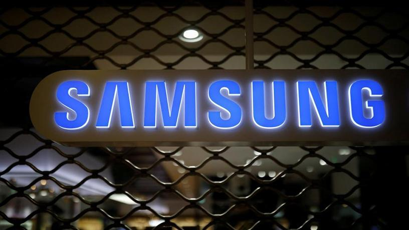 Samsung faces competition in Africa from cheaper devices.