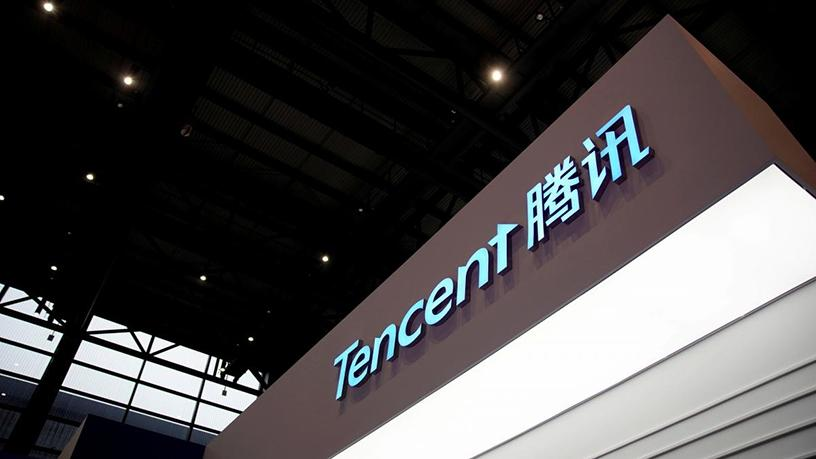 Google signs patent licensing agreement with Tencent