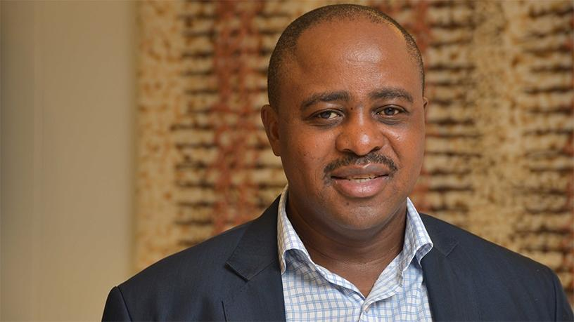 Thabo Ndlela, CEO Amani Business and former CIO of Sun International and Tiger Brands, is billed as one of the speakers at the AI Africa Expo 2018.
