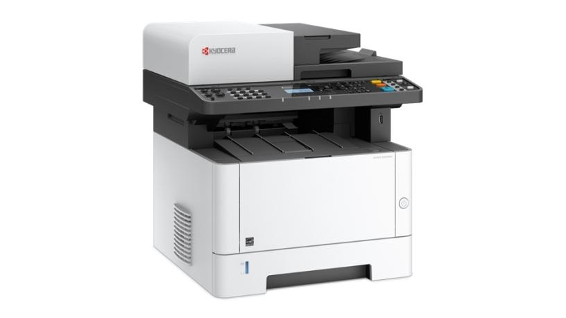 Kyocera M2540dn photocopier: United Business Solutions review | ITWeb