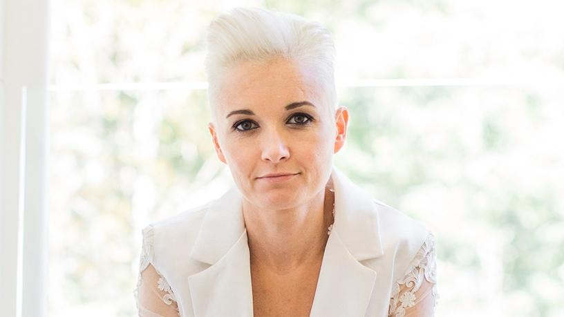 Vera Nagtegaal, executive head of Hippo.co.za
