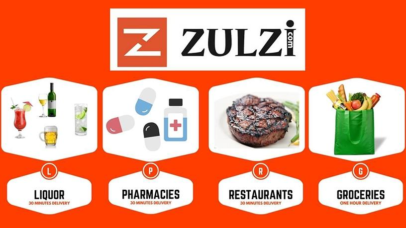 On-demand delivery service app Zulzi has garnered more than 9 000 active registered users and is looking to expand to other cities in SA.