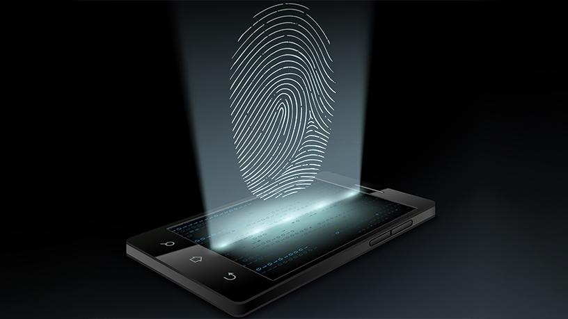 Mainstream fingerprint recognition solutions are based on capacitive sensing technology.