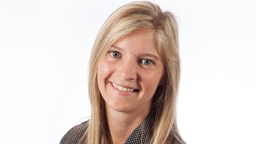 Amanda Hechter, managing consultant at Mobius Consulting.