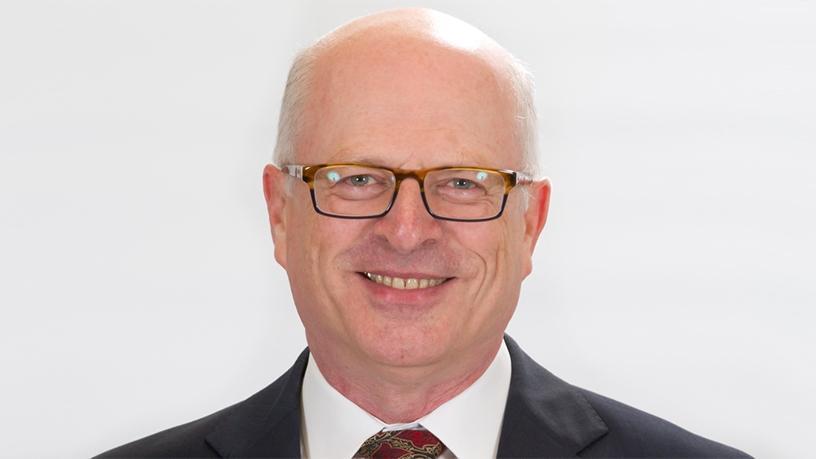 Former CEO of Telkom consumer Attila Vitai.