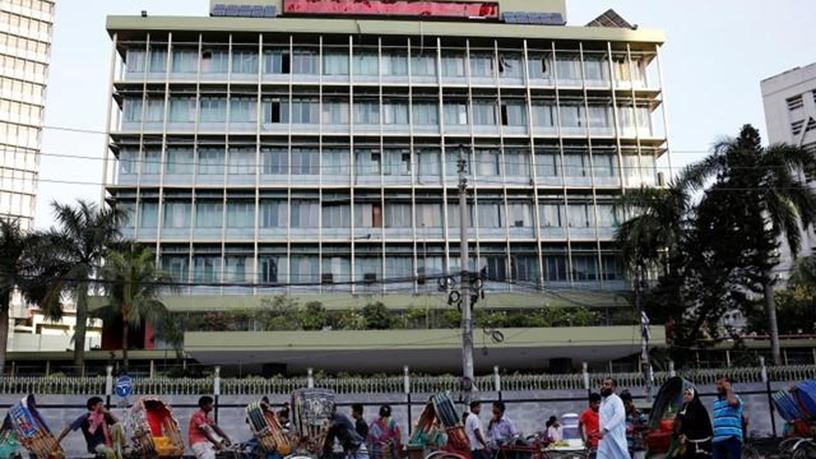 Bangladesh Bank will file a lawsuit in a New York court.