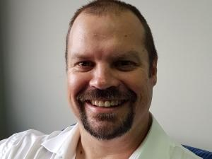 Corne du Preez, First Technology National's Cloud Services Manager.