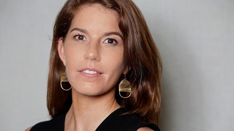 Elizabeth Rossiello, CEO of BitPesa.