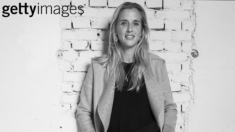 Newly appointed head of customer interaction and marketing at online retailer Spree, Esther Hoogstad.