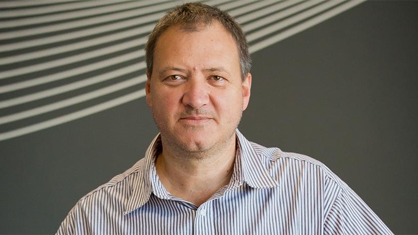 Frans Meyer, group executive chairman of Alphawave.