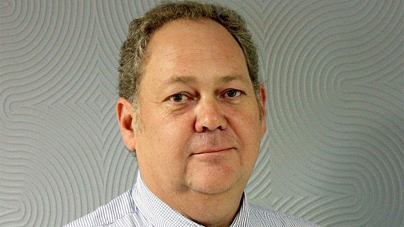 Hardus Hurter has been appointed as sales manager for Bytes Management Solutions.