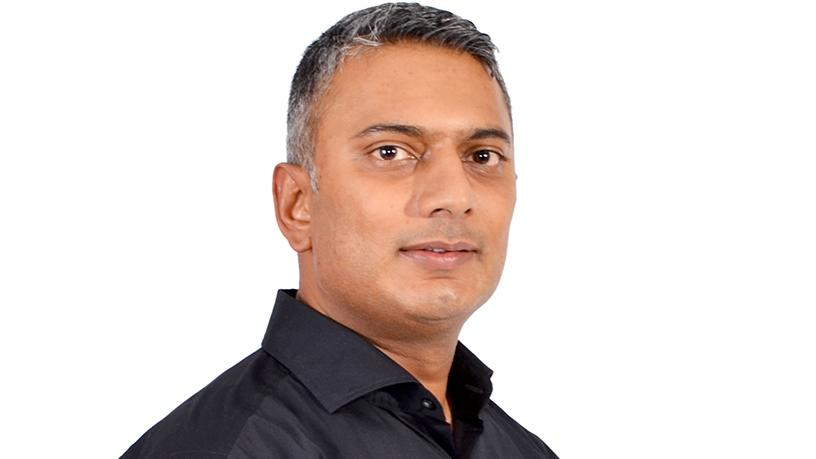 Kovelin Naidoo, chief cyber security officer at FNB.