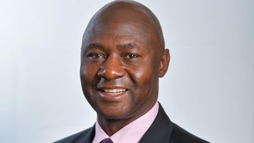 Philip Mataranyika, Group Chief Executive Officer of Nyaradzo.