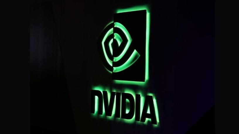 Nvidia reported more than $100 million in quarterly revenue from blockchain in October.