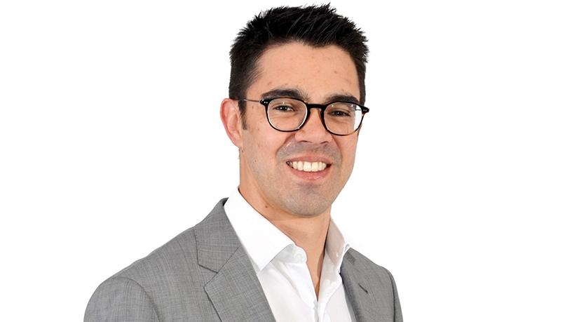 Ryan Prozesky, CEO of FNB Consumer Core Banking.