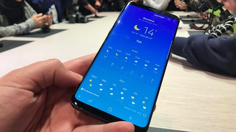 MWC: Sony, Nokia, Samsung first to debut flagships | ITWeb