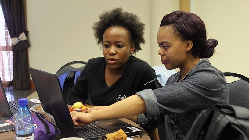 Around 30 young tech enthusiasts, developers, designers, and entrepreneurs are expected to showcase their digital solutions focusing on sexual health at the WomanUp hackathon.