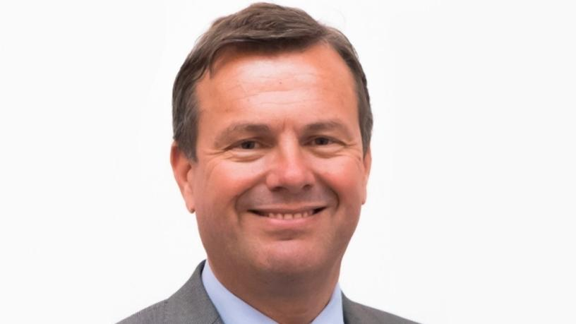 Steve Hurn, Executive Vice-President, Global Sales, TIBCO.