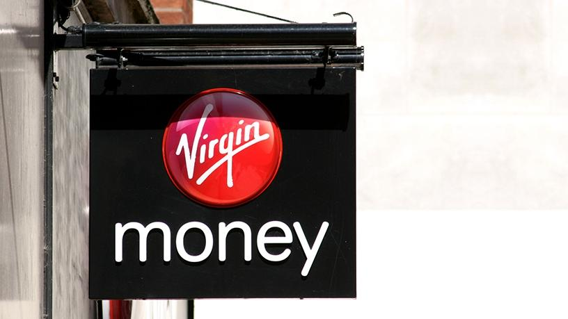 Virgin Money Spot is currently only available in SA.