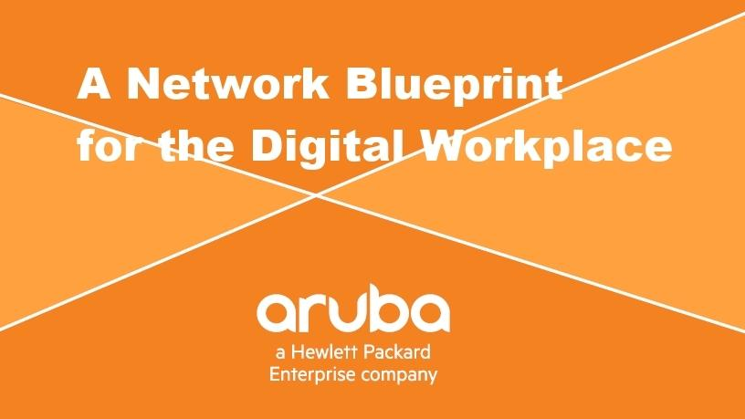 White paper a network blueprint for the digital workplace itweb a network blueprint for the digital workplace malvernweather Images